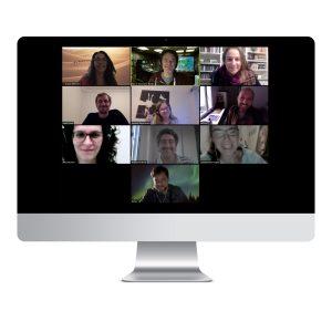 Reunión de Jefes de Grupo